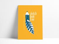 Sketchbooktree poster