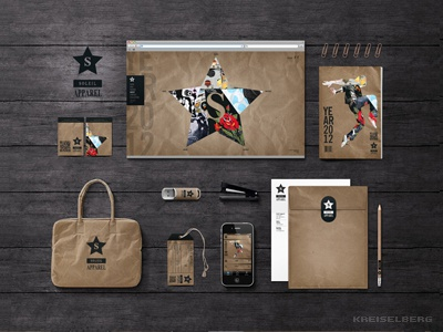 Fashion brand identity - Eco theme fashion branding toronto brand overview eco paper wood wooden letterhead envelope logo urban swag brand identity graphic design hang tag website web design web layout business card catalog shopping bag mobile app bag mobile layout fashion design catalogue
