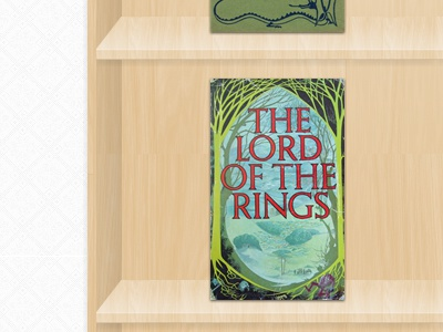 Bookshelf woocommerce