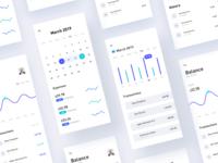Financial Interface 2