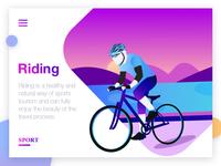 sport-riding