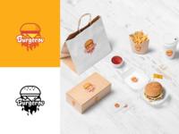 Burgerov logo