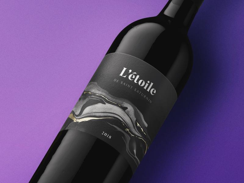 Wine Label Range branding concept branding illustration mark making print design packaging graphic design wine label design wine label