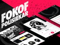Fokofpolisiekar Music App