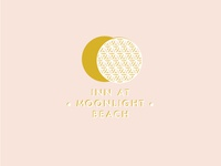 Inn At Moonlight Beach Logo