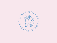 LOUIE COFFEE