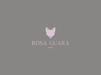 Rosa Guará Logo