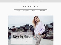 Loaviesnewsletter