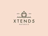 XTEND5 naturals
