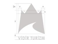 Vidir Turism Logo