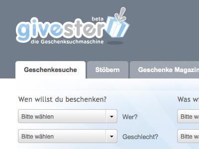 Givester Beta website beta affiliate givester