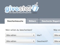 Givester Beta
