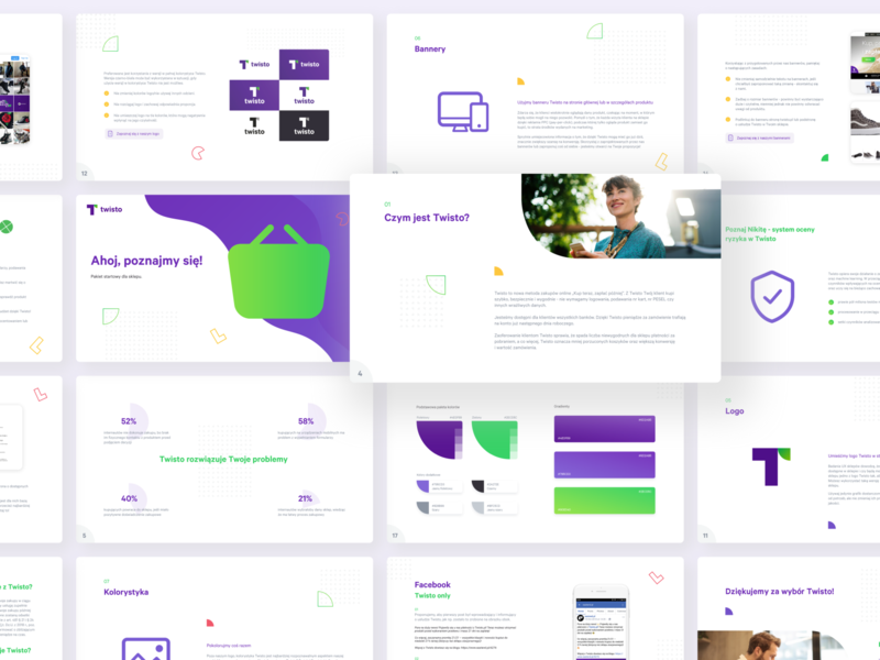 Twisto.pl - Brand Guidelines