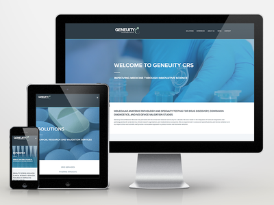 Geneuity Clinical Research Services