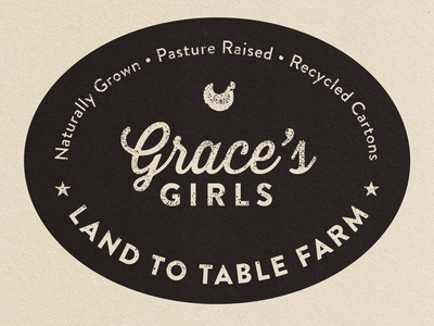 Grace's Girls at Land to Table Farm