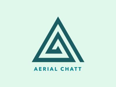 Aerial Chatt Logo