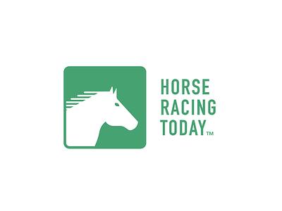Horse Racing Today logo australia melbourne racing horse horse racing