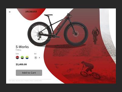 Custom Product color graphic design digital design daily ui ui design
