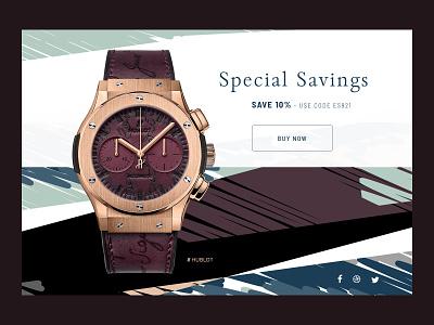 Special Offer graphic design typography digital design daily ui ui design
