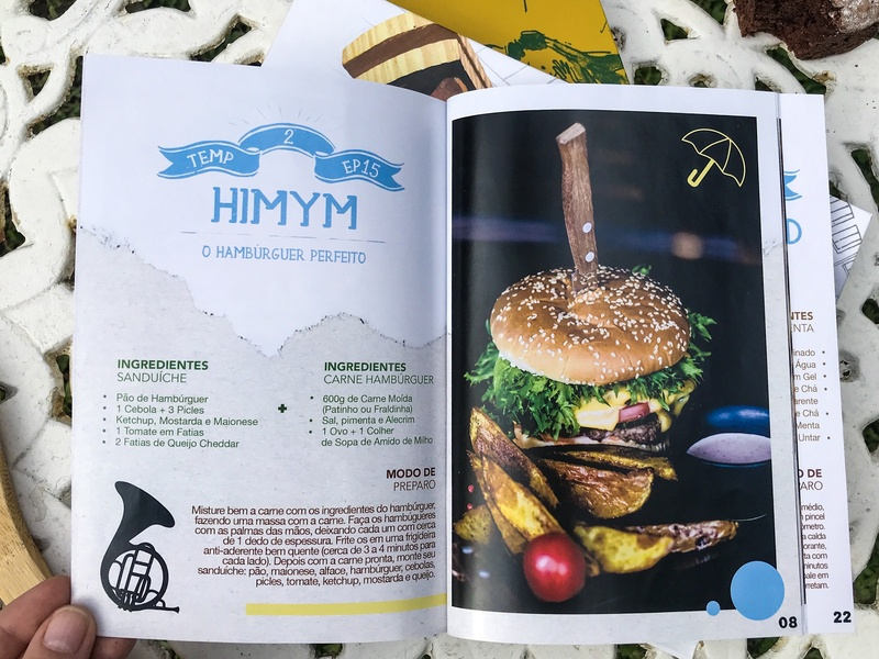 Series Cookbook