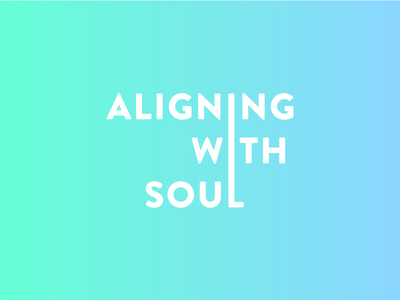 Aligning With Soul Logo 1