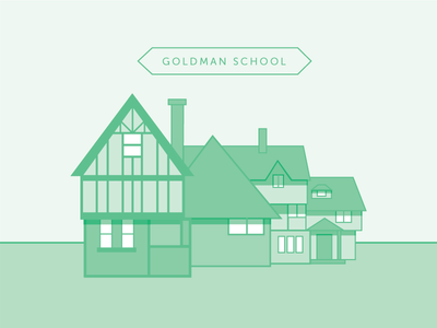 The Goldman School of Public Policy @ Berkeley