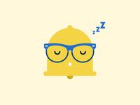 Sleeping bell