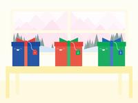 Presents 🎁