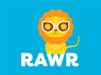 Rawr 🦁