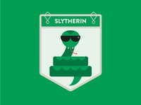 Hogwarts: House Slytherin