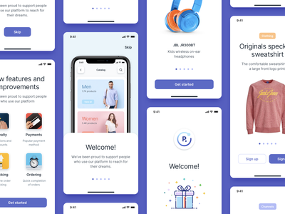 Runstore E-commerce UI Kit (Walkthrough) fashion product store ecommerce retail app shopping app shop app ui kit ios ui kit sketch e-commerce ios e-commerce app ui kit e-commerce mobile e-commerce ui kit mobile online store e-commerce templates e-commerce mobile app store app ecommerce templates ecommerce app ui kit walkthrough