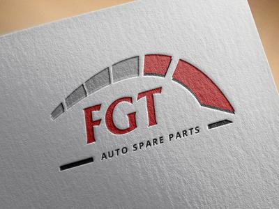 FGT Auto auto dubai auto business auto parts auto business logo logo auto logo auto parts store