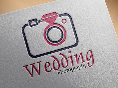 Wedding Photographer photographer logo wedding photographer logo wedding photographer logo design logo