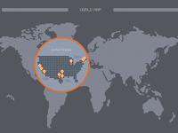 Box World Map