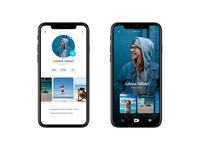 Photo Social App