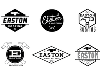 Easton Roofing concepts