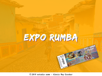 expo rumba