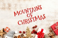 Mountains Of Christmas Free Font