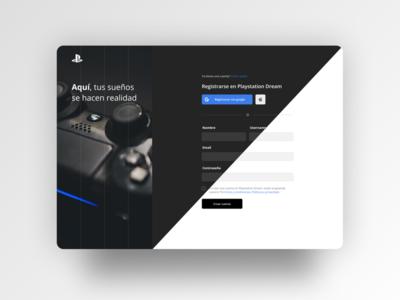 Register | Dark, Light web mobile apps design ui designer ux designer