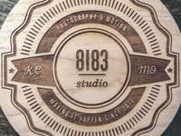8183 Studio Coaster Final Product