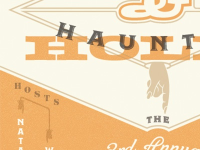 Invitation event invite invitation fall print layout vintage typography