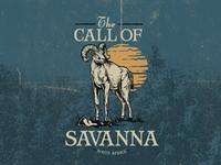 Call Of Savanna