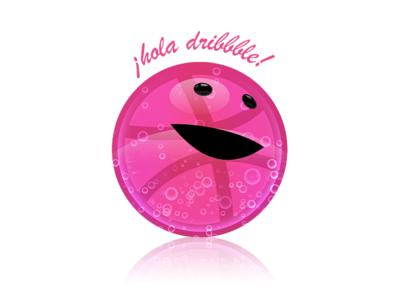 ¡Hola Dribble!
