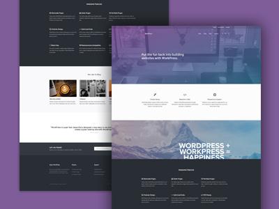 Theme Demo lovethemes framework themes workpress woocommerce wordpress