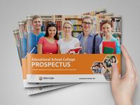 Education Prospectus Design
