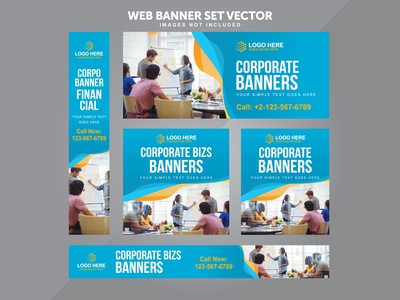 Business Banner Designs Themes Templates And Downloadable Graphic Elements On Dribbble