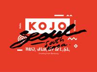 Kojo For Seoul