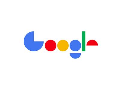 Logo google graphic marque google identité limage de marque conception conception graphique logodesign logo