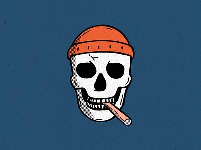 Keep warm skull drawing cool illustration drawing skull