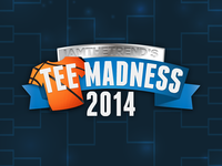Tee Madness 2014